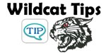 Wildcat Tips Anonymous Reporting