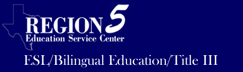 ESL/Bilingual Education/Titlee III Link